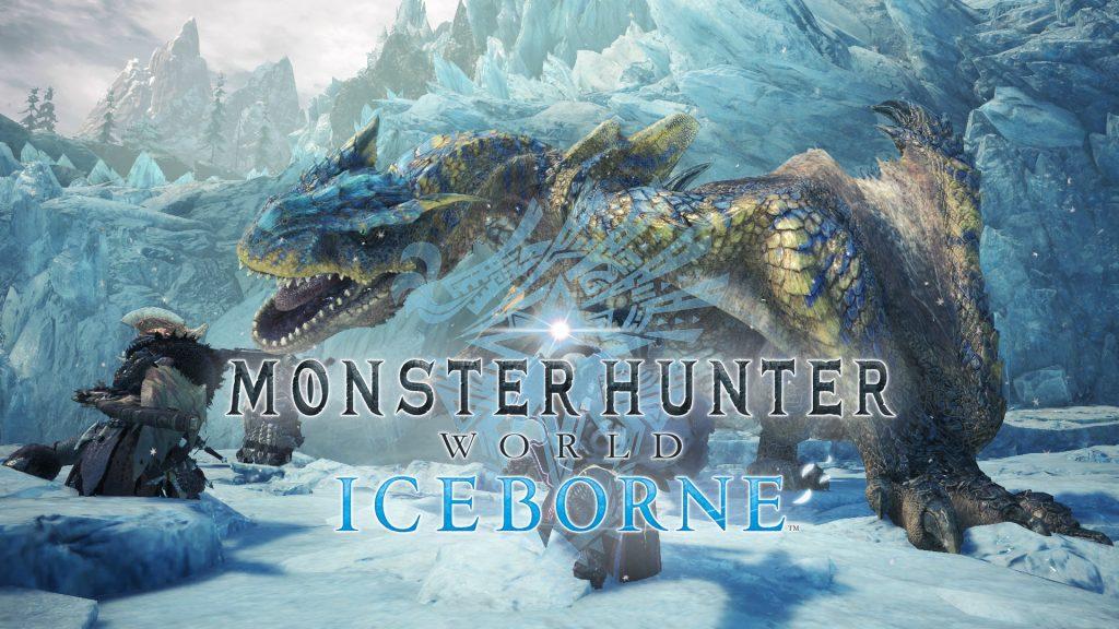 Monster Hunter World Iceborne Fatalis