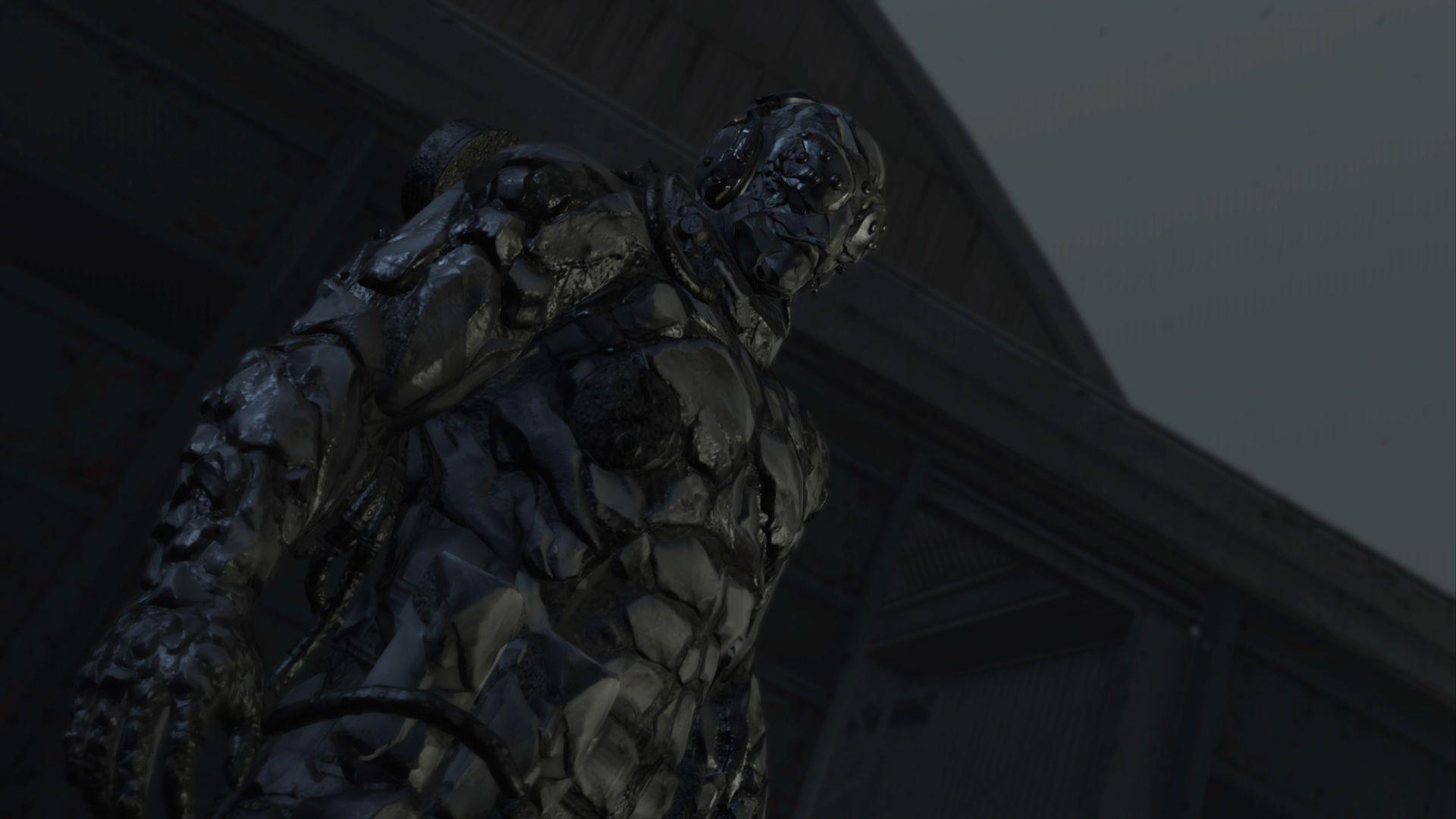 Metal Gear Solid V teschi missione 29