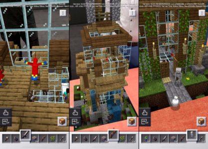 Minecraft Earth – Anteprima