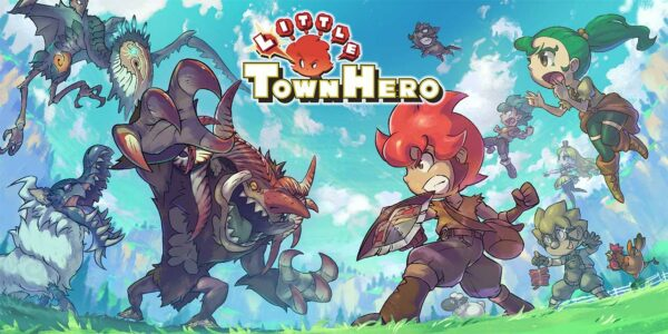 Little Town Hero – Recensione