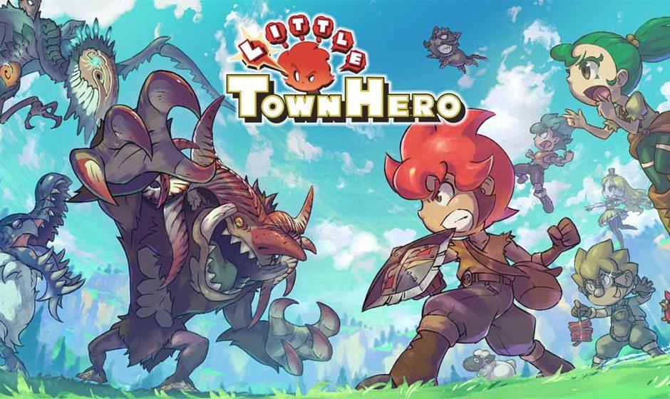 Little Town Hero: A breve anche la versione PC