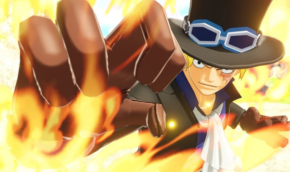 One Piece: World Seeker: in arrivo il secondo DLC