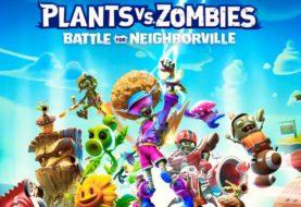 Plants vs Zombies: La Battaglia di Neighborville in arrivo