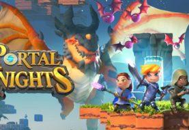 Portal Knights: nuovi contenuti su Nintendo Switch