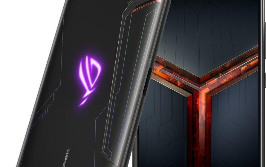 ASUS aggiorna ROG PHONE con Android Pie
