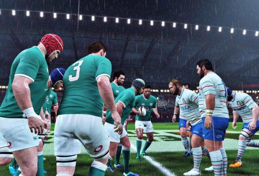 Rugby 20: disponibile la closed beta
