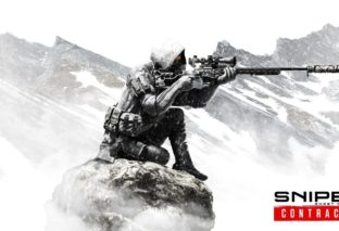 Sniper Ghost Warrior Contracts - Provato