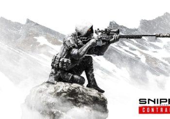 Sniper Ghost Warrior Contracts 2 è in sviluppo