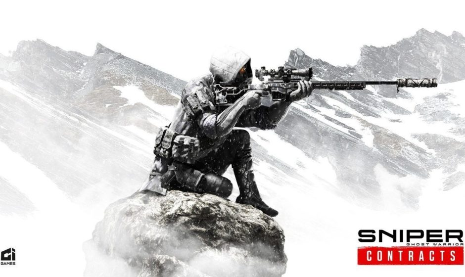 Sniper Ghost Warrior Contracts 2 è in sviluppo