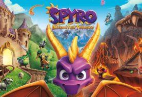 Spyro Reignited Trilogy - Recensione Switch
