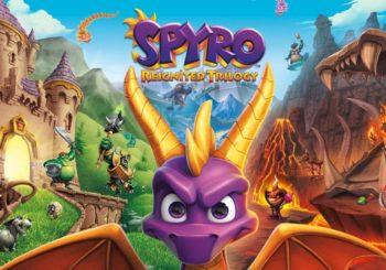 Spyro Reignited Trilogy - I trofei del primo gioco