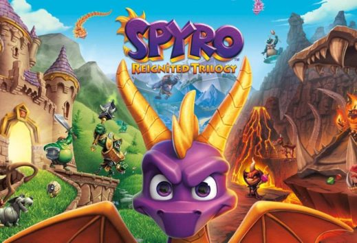 Spyro Reignited Trilogy - Recensione Switch