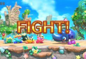 Super Kirby Clash annunciato al Nintendo Direct