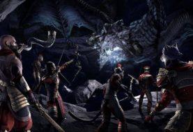 The Elder Scrolls Online: prime info su Dragonhold