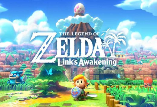 The Legend of Zelda: Link's Awakening - Anteprima