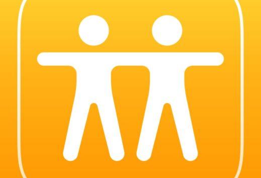 iOS 13: dove sono trova amici e trova iPhone?