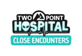 Two Point Hospital: trailer per Incontri Ravvicinati