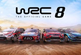 WRC 8: Lista trofei per Playstation 4