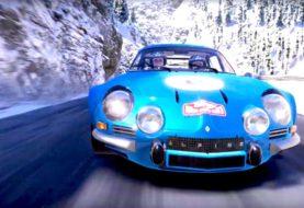 WRC 8 celebra le auto leggendarie