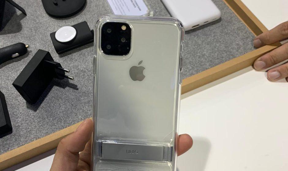 IPhone XI - All'IFA di Berlino è realtà