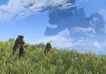 Xenoblade Chronicles: Definitive Edition classificato dall'ESRB