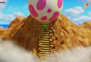 Link's Awakening: ecco perché è possibile creare dungeon