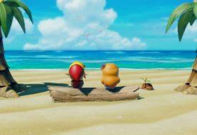 The Legend of Zelda: Link's Awakening - Recensione