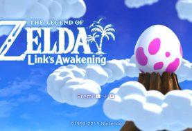 The Legend of Zelda: Link's Awakening - Le statuine
