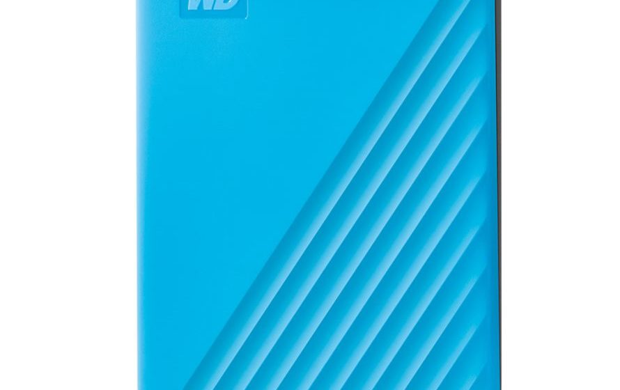Western Digital annuncia My Passport