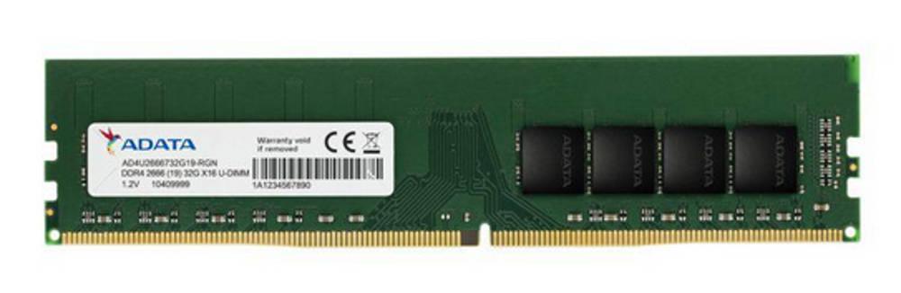 ADATA U-DIMM 32GB