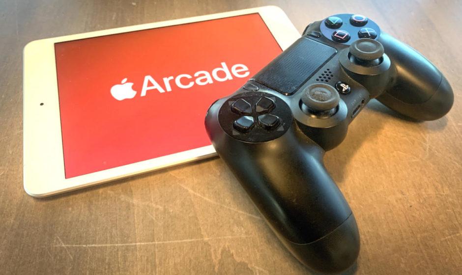 iOS 13 supporta pad Ps4 e XBox One