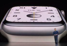 Apple: WatchOS 8 con Assistive Touch è incredibile
