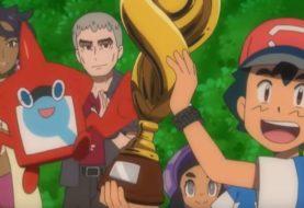 Pokémon: Ash ha vinto la Lega Pokémon di Alola