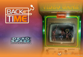 Back in Time - Dead Space: Extraction