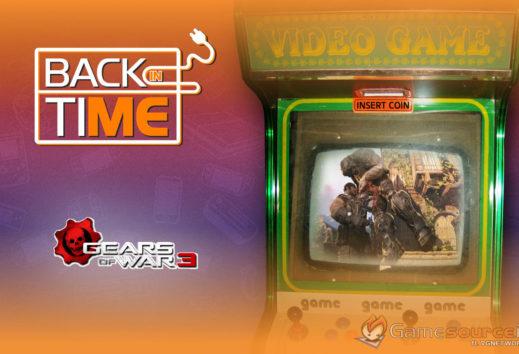 Back in Time - Gears of War 3