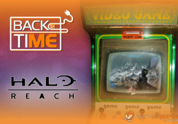 Back in Time - Halo: Reach