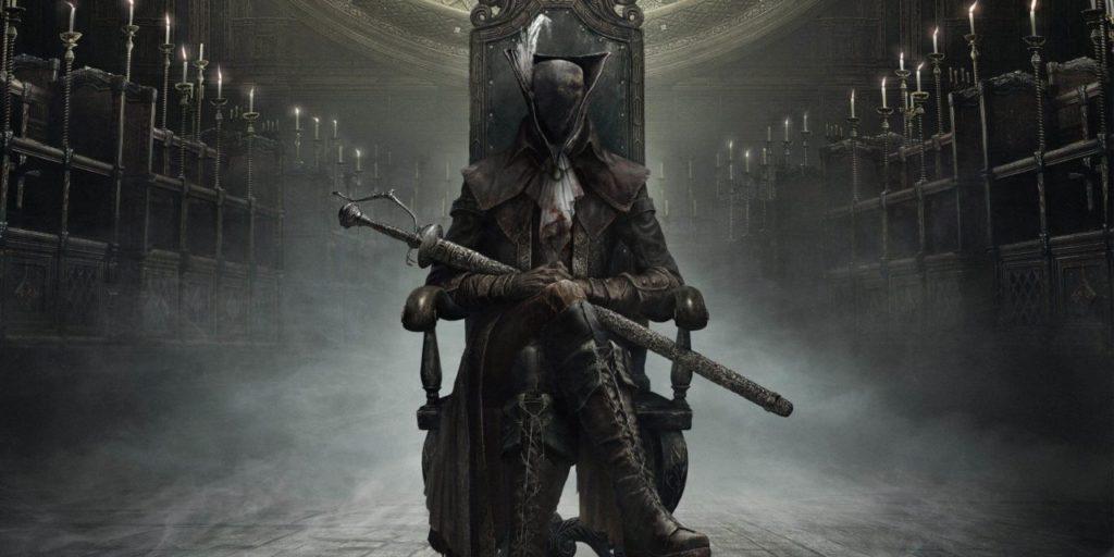 Bloodborne PlayStation