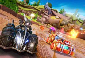 CTR Nitro Fueled: arriva Spyro!