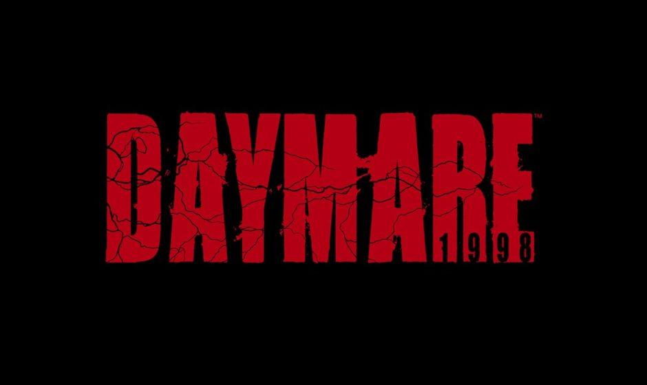 Daymare: 1998 - Lista trofei