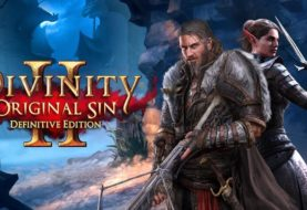 Divinity: Original Sin II Definitive Edition - Recensione Nintendo Switch