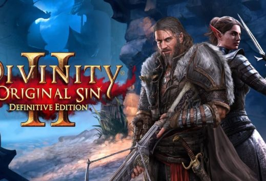 Divinity: Original Sin II Definitive Edition - Recensione Nintendo Switch