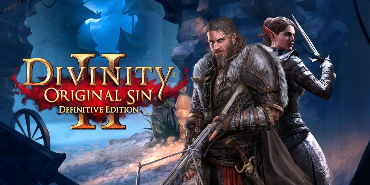 Divinity: Original Sin II Definitive Edition – Recensione Nintendo Switch