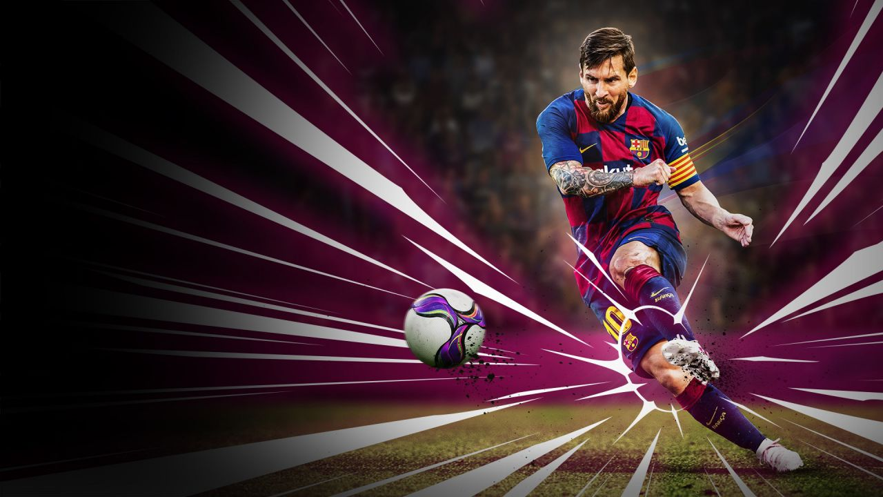 eFootball PES 2020 – Recensione