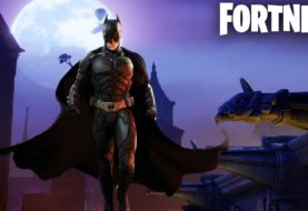 Fortnite: arriva Batman?