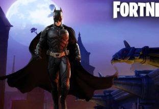 Fortnite: arriva Batman?