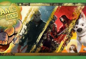Games with Gold: giochi gratis di ottobre 2019