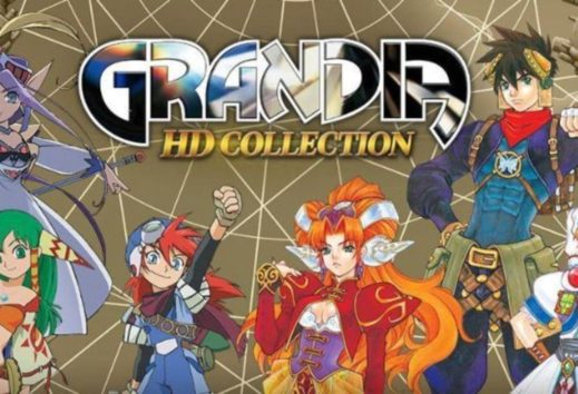 Grandia HD Collection - Recensione