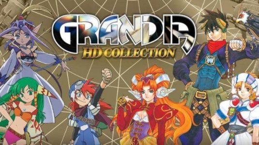 Grandia HD Collection – Recensione