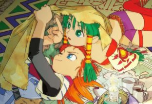 Grandia HD Remaster è disponibile su Steam