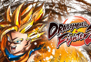 Gogeta SSGSS nel nuovo DLC di Dragon Ball FighterZ